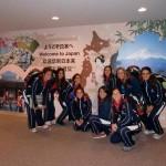 equipo chileno de Hockey Patín