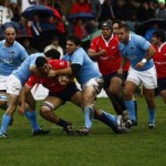 Argentina Chile Rugby