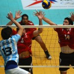 chile vs argentina volleyball
