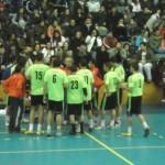 Chile vs PUCV 5