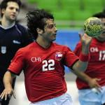 Handball Chile