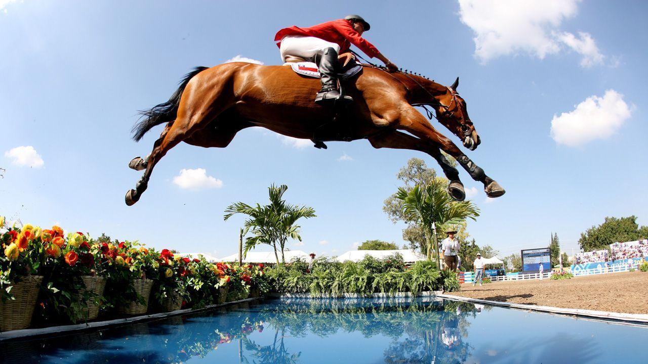 equitación chilena