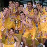 Boston College campeón copa Chile