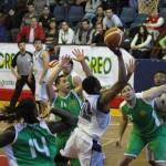 basketball chile