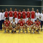 Chile vs Uruguay sudamericano menores