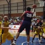 Liceo Mixto vs U de Conce final Dimayor