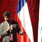 Alexandre Techima seminario IND
