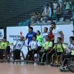 Marco Oneto y Handball adaptado