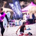 Surf Days es una iniciativa de Quiksilver y Roxy