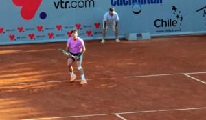 Rafael Nadal vd Federico Delbonis