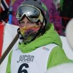 Foto: Federación chilena de Ski y Snowboard