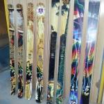 Algunos Skis 2013