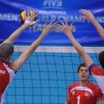 Chile gana su segundo partido ante Turquía.