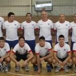 Selección chilena U19 de voleibol masculino