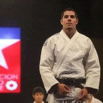 Foto: Facebook Thomas Briceño - judoka