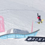 Roxy Snow Jam by Lipton Ice Tea se realizará el 3 de agosto en Valle Nevado (4)
