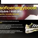 desafío energy boost