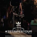 adidas Skateboarding chile 2