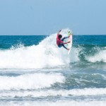 Foto: Federación De Surf Chilena