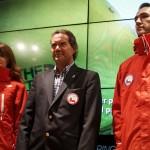 Presentación de la indumentaria oficial The North Face para el team Chile (1)