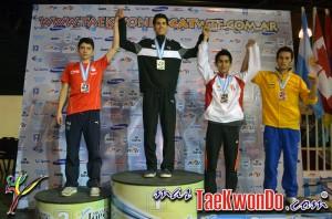 Foto: mastaekwondo.com