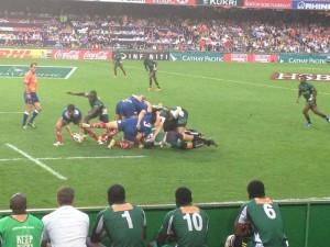 Foto: Federación de Rugby de Chile.