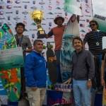 Foto: Federación Chilena de Surf.