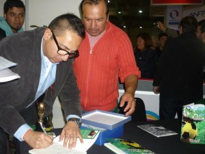 Foto: José Antonio Lizana