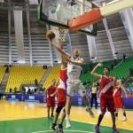 Foto: facebook La Roja del Basket