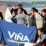 Foto: Viña Surfing Club