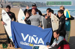 Foto: Viña Surfing Club