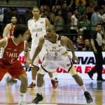 Foto: Gustavo Granado (vía facebook La Roja del Basket)