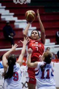 Foto: Samuel Vélez/FIBA Américas