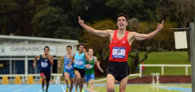 Foto: IAAF CENTRO REGIONAL DE DESARROLLO SANTA FE