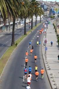 Foto: Prensa Maratón Valparaíso