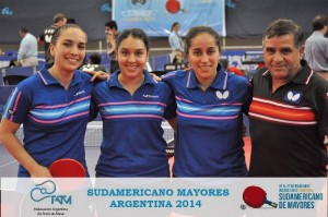 Foto: Prensa FATM/Nicolás Otermin