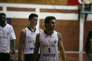 Foto: CSD Colo Colo