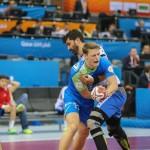 Foto: Twitter 2015 Handball