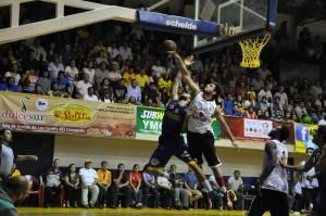 Foto: Basketudeconce