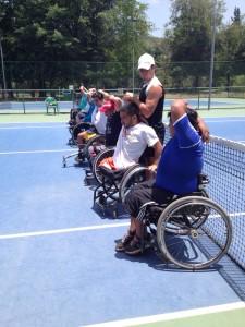 Foto: Comité Paralímpico de Chile
