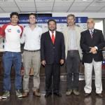 Foto: Comunicado de Prensa