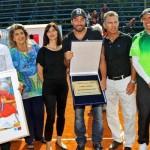 Nicolás Massú Club Unión tenis