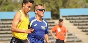 Foto: Comité Paralímpico Chile