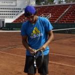 Christian Garin Copa Davis
