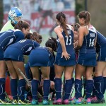 Foto: Facebook Hockey Chile Damas