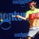 Foto: Prensa Cachantun Cup