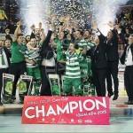 Foto: Web Sporting Lisboa