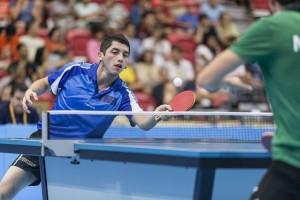 Foto: ITTF