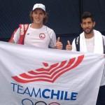 Podlipnik y Jarry dobles Toronto 2015