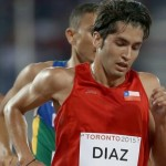 Carlos Díaz Toronto